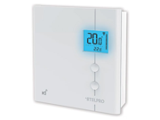 Stelpro STZW402 KI Z Wave Thermostat for Electric Baseboards and Convectors