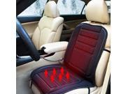 Winter Car heated pad seat cushion electric heated cushion car heated seat covers