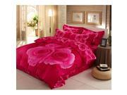 Cotton Active floral printing Quilt Duvet Sheet Cover Sets 4PC Set 9SIA8K73C48572