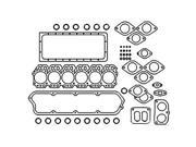 RE524107 New Overhaul Gasket Set w/o Seals For John Deere 6600 7700 4040 4230 9SIA8MC3VN7651
