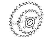 71195201 New Gleaner Combine Separator Raddle Sprocket L2 L3 MH2 MH3 M2 M3 9SIA8MC3VP4408