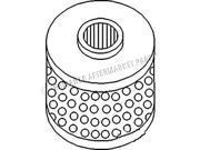 1886135M1 New Massey Ferguson Power Steering Pump Filter 20F 40E 135 148 230 + 9SIA8MC3VP6470