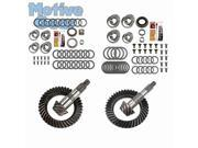 Motive Gear Performance Differential MGK-101 Ring And Pinion Kit