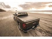 Roll-N-Lock BT111A Roll-N-Lock A-Series Truck Bed Cover Fits 09-14 F-150