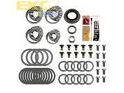 EXCEL from Richmond XL-1092-1 Differential Bearing Kit Fits 09-16 Wrangler (JK)