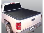 RUGGED LINER RC-C5507 07-13 CHEVY/GMC 5.5FT. (W/O UTILITY TRACK) SOFT ROLL UP COVER RC-C5507