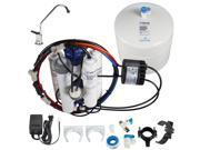 Home Master TMHP HydroPerfection Reverse Osmosis Drinking Water Filter System