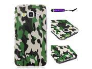 Samsung Galaxy Core Prime G360 TPU Ultra-thin Soft Back Case Cover Shell Protector (Camouflage) 9SIA8MN3Z97514