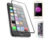 Full Coverage Tempered Glass Screen Protector For Apple iPhone 9SIA8MX60V5677