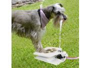 Durability Trouble-Free Outdoor Dog Pet Drinking Doggie Water Fountain 9SIA8MX68F1559