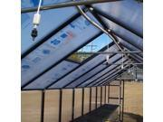 Monticello Automatic Greenhouse Watering System  8 Foot