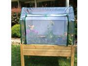 Eden Mini Greenhouse  Medium