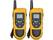 2-Way Radio Set