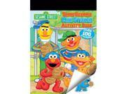 Sesame Street Reward Stickers (pack Of 72)