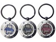 Jenkins Alabama Keychain Spinner W rhinestones pack Of 48