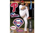 Fathead Philadelphia Phillies Cliff Lee Fathead Teammate (pack Of 6) 9SIA8NP4423466