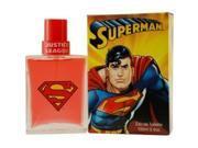 Superman By Cep For Men Edt Spray 3.3 oz