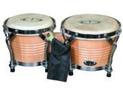 Gp Percussion _Opro Series__ Tunable Birch Bongos