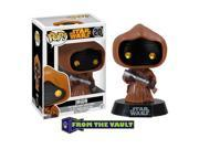 Star Wars Jawa Pop! Vinyl Bobble Head Figure by Funko FU6041 9SIA7PX4R68303