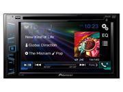 Pioneer AVH-270BT In-Dash DVD/CD/MP3 Receiver