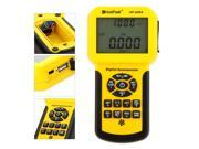 HoldPeak HP-846A Digital Anemometer Wind Speed/Air Flow/Temperature Meter Tester Thermometer 9SIA8PW3394829