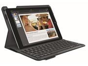 Logitech Type+ Protective Case with Integrated Keyboard for iPad Air