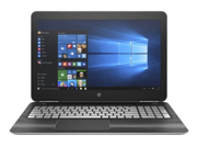 "HP Pavilion 15t Touch Gaming Laptop - Intel Core i7-6700HQ Quad Core Windows 10 Home 4GB GDDR5 NVIDIA GeForce GTX 960M 15.6"" Full HD IPS Touchscreen Display 256GB PCIe NVMe SSD 16GB DDR4 RAM"