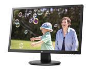"HP 24uh 24"" LED LCD Monitor - 16:9 - 5ms 1920 x 1080 - 16.7 Million Colors - 250 Nit - 10,000,000:1 - Full HD - DVI"