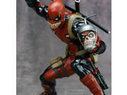 KOTOBUKIYA DEADPOOL CHIMICHANGA LIMITED EDITION