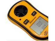 LCD Digital Anemometer Air Wind Speed Meter Tester 9SIA8T554D3938