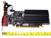 NEW ATI 1GB 1024MB PCI-E x16 Windows 10 8 7 Vista XP Linux Video Graphics VGA Card