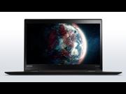 """Lenovo ThinkPad X1 Carbon 4 Business Ultrabook - Windows 7 Pro - Intel Core i7-6600U, 256GB SSD, 16GB RAM, 14"""" WQHD IPS (2560x1440) Display, Fingerprint Reader, AC WiFi, Intel HD Graphics 520"""