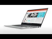 2017 Lenovo ThinkPad X1 Carbon (5th Gen) - Windows 10 Pro - Modern Silver - Intel Core i7-7500U, 180GB SSD, 16GB RAM, 14