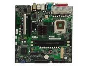0XF950 DELL SYSTEM BOARD SFF FOR GX280 DESKTOP