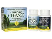 Nature's Plus Candida Cleanse - 7 Day Program 56 Caps