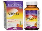 Supercritical Omega-7 30 Sgels