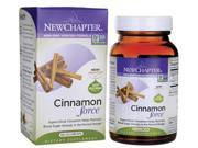 Cinnamon Force 60 L-Vcaps