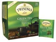 Green Tea 50 Bag(S)