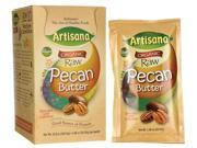 Organic Raw Pecan Butter 10/1.06 oz (30.05 grams) Pkts