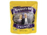 Newman's Own Organics Organic Prunes 6 oz Pkg 9SIV16A66W3493
