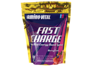 Amino Vital Fast Charge Amino Acid Energy Boost Syst 30 Pkts