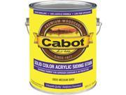 Cabot Med Bs Pro Solid Stain