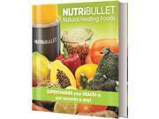 NutriBullet Nutri Bullet Recipe Book