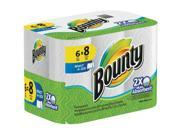 Bounty 6Roll Select Paper Towel