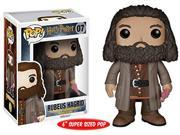 "Funko POP Movies: Harry Potter - Rubeus Hagrid 6 """" Action Figure"" 9SIV16A66V6241"