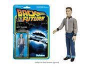Funko Back to The Future Biff Tannen ReAction Figure 9SIV16A6780774