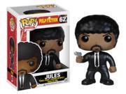 Funko POP Movies Pulp Fiction Jules Winnfield Vinyl Figure 9SIA10555R5287