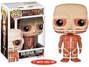 "Attack on Titan Funko POP 6"""" Vinyl Figure Colossal Titan"" 9SIA8UT40H3491"