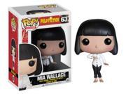 Funko POP Movies Pulp Fiction Mia Wallace Vinyl Figure 9SIA1055GS1965