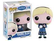 Funko POP Disney: Frozen - Young Elsa Action Figure 9SIA10555S4138